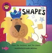 Cover of: Shapes