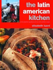 Cover of: The Latin American Kitchen