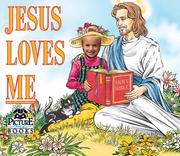 Cover of: Jesus Loves Me: Girl