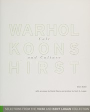 Cover of: Warhol, Koons, Hirst & Culture