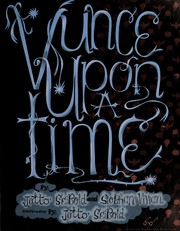Cover of: Vunce upon a time
