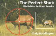 Cover of: Mini Perfect Shot, North America