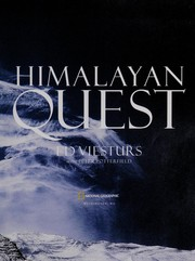 Cover of: Himalayan quest | Ed Viesturs