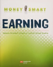 Cover of: Earning