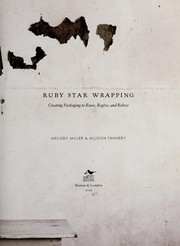 Cover of: Ruby star wrapping
