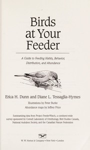 Cover of: Birds at your feeder | Erica H. Dunn