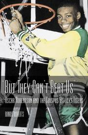 Cover of: But They Can't Beat Us