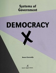 Cover of: Democracy