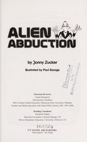 Cover of: Alien abduction