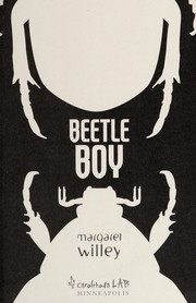 Cover of: Beetle Boy