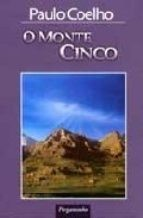 Cover of: O Monte Cinco |