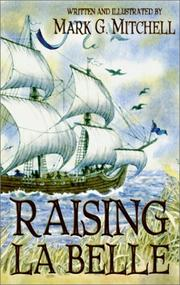 Cover of: Raising La Belle | Mitchell, Mark