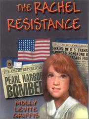 Cover of: The Rachel resistance