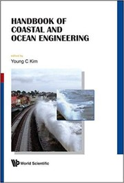 Cover of: Handbook of coastal and ocean engineering | Kim, Young C.