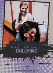 Cover of: Bullying | Jessica Pegis