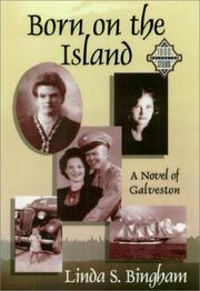 Cover of: Born On The Island | Linda Bingham