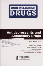 Cover of: Antidepressants and antianxiety drugs