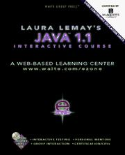 Cover of: Laura Lemay