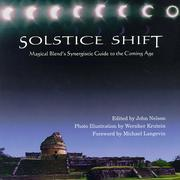 Cover of: Solstice Shift | Michael Lanegeuin