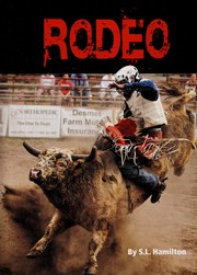 Cover of: Rodeo | Sue L. Hamilton