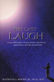 Cover of: The last laugh | Raymond A. Moody
