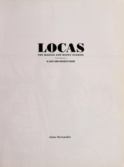 Cover of: LOCAS : the Maggie and Hopey stories |