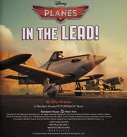 Cover of: In the lead!