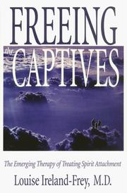Cover of: Freeing the captives