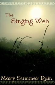 Cover of: The singing web