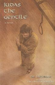 Cover of: Judas the Gentile