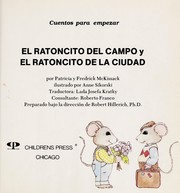 Cover of: Country mouse and city mouse
