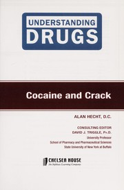 Cover of: Cocaine and crack