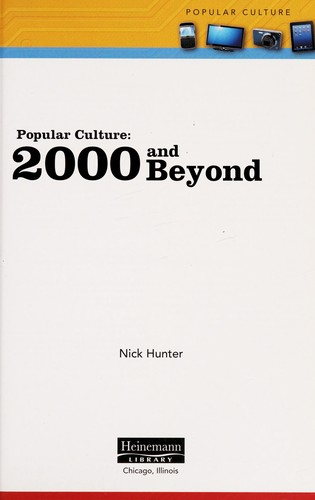 2000 and beyond by Nick Hunter