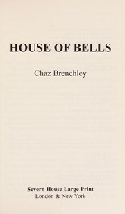 Cover of: House of bells