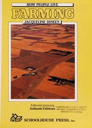 Cover of: Farming | Jacqueline Dineen