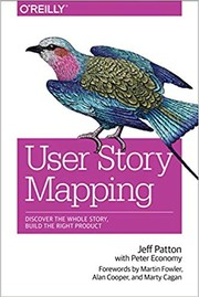 Cover of: User Story Mapping |