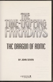Cover of: The dragon of Rome | John Seven