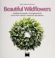 Cover of: Beautiful wildflowers | Edle Catharina Norman