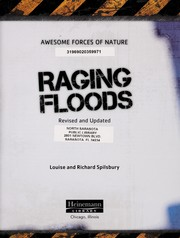 Cover of: Raging floods