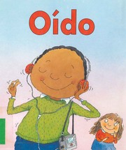Cover of: Sentidos - Oido | Mandy Suhr
