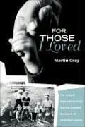 Cover of: For Those I Loved