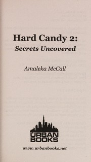 Cover of: Hard candy 2