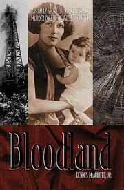 Cover of: Bloodland