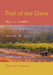 Cover of: Trail of the dove