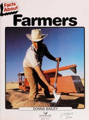 Cover of: Farmers | Donna Bailey
