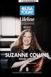 Cover of: Suzanne Collins | Marcia Amidon LГјsted