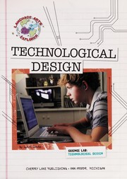Cover of: Technological design