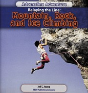 Cover of: Belaying the line