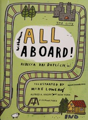Cover of: All aboard!