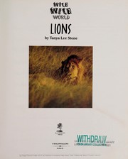 Cover of: Lions
